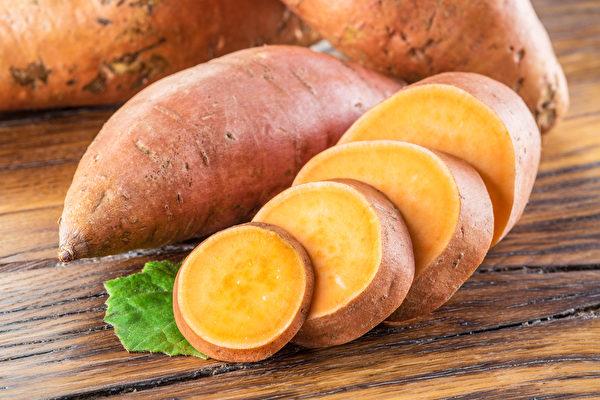 几样减肥食材可以提前准备,要吃时更方便处理。(Shutterstock)