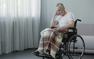研究:到2031年 加國護理老人費用將增1倍
