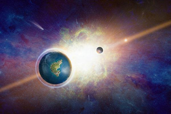 超级地球能孕育生命吗?