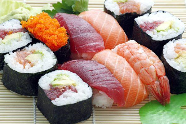 台民眾為免費吃而改名 壽司店引「鮭魚之亂」
