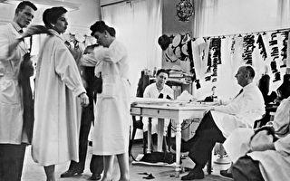 永恆不朽的時尚指標  Dior歷任傳奇設計師
