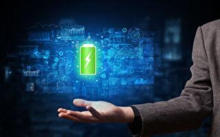 """""""结构电池""""研发取得新突破 性能提升十倍"""