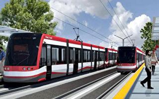 绿线轻轨或被推迟到至少2022年