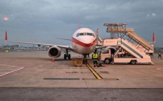 上海大雾 浦东、虹桥机场取消部分航班