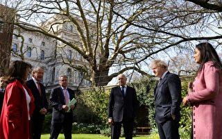 英美或牽頭全球聯盟 應對「一帶一路」
