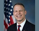 """美议员:疫情让美国""""开了眼"""" 中共是鳄鱼"""