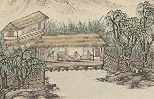 藏用結合 傳續文化——古人的藏書精神