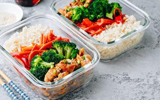 一次準備4餐份 含大量防癌蔬菜的抗癌餐
