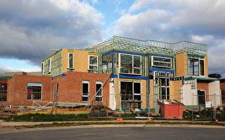 首都新房需求大Belconnen西区建独立屋最多