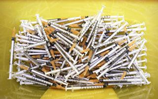 由于病毒突变 中共病毒疫苗可能一年内失效
