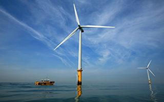 拜登政府将帮助新泽西扩大风能开发