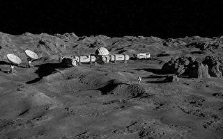 在月球蓋一間房子只要花六千萬?