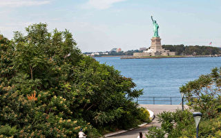 纽约市总督岛5月1日起重新开放