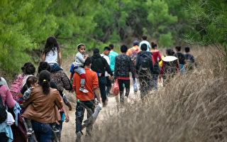 美邊防官員:今年或有上百萬非法移民越境
