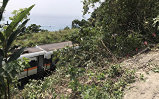 台鐵事故50死 脫困旅客:很多人躺著現場漆黑