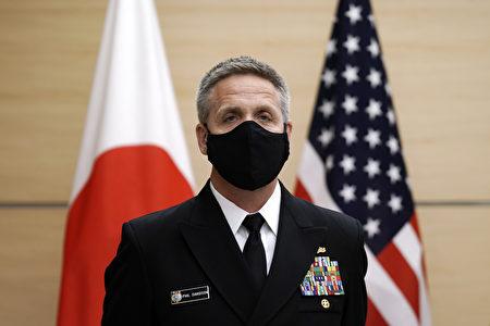 美軍印太司令部司令戴維森日前也提出警告,共軍將先進武器投入訓練和演習與中國大陸在印太地區的威脅,是美國關鍵挑戰之一。