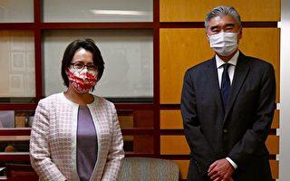 【網海拾貝】拜登政府將鼓勵外交官會晤台官員