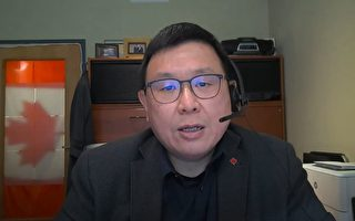 加拿大國會議員:中共制裁 意在報復