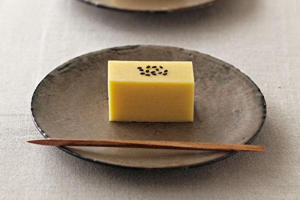 日式地瓜羊羹作法 古早味百吃不厌