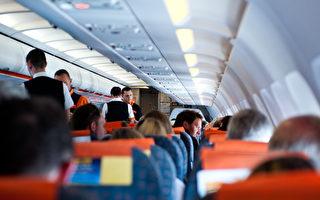 飞行前坐轮椅 下飞机健步如飞 原因引人思考