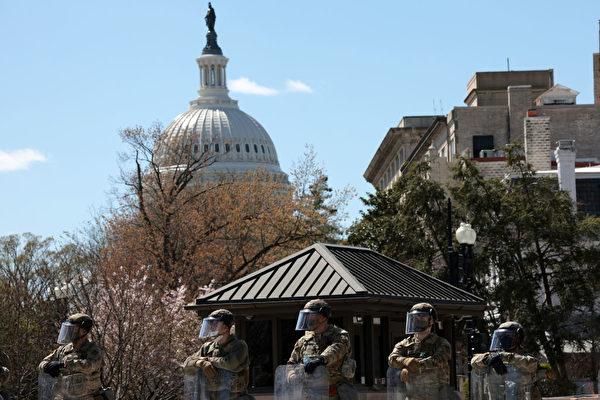 【快訊】美國會大廈外襲擊 警員1死1傷 嫌犯死