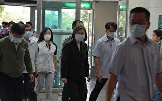 蔡英文:感謝台灣人熱心協助 將全力幫助家屬
