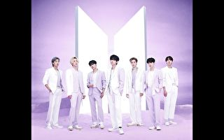BTS《Film out》創佳績 97區iTunes歌曲榜摘冠