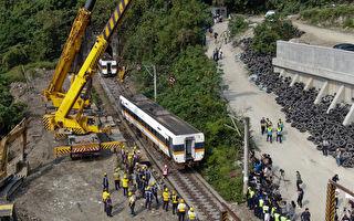 台鐵事故增至51死 第6節車廂發現遭重壓遺體