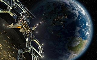 小行星采矿:新一代价值数万亿美元的产业