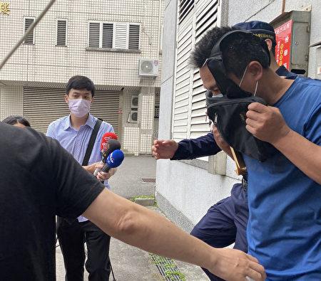義祥工業社負責人李義祥4日致歉。圖為資料照。