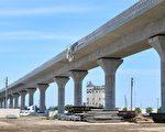 灣區公共交通系統 將從基礎建設聯邦撥款獲益