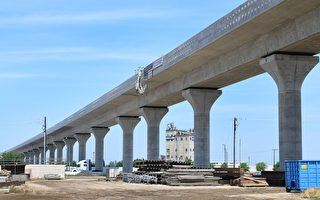 湾区公共交通系统 将从基础建设联邦拨款获益