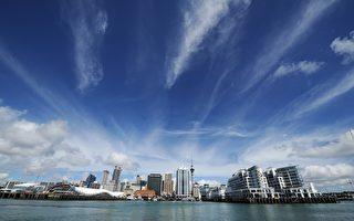 北島「金三角」和基督城將引領紐人口增長