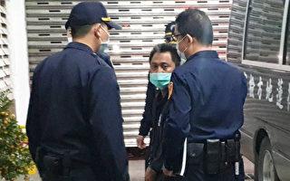 台鐵事故 高檢署:助家屬對李義祥假扣押