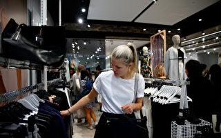 零售业称巨大通胀压力将致使2/3店家提价