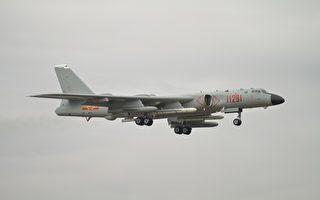 中共军机扰台东南空域 专家:政治意义大于军事