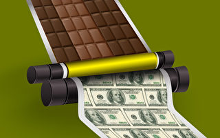 【财商天下】百年糖果变印钞机 巴菲特赚钱术