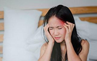 這種頭痛 可能是腦腫瘤徵兆?2類頭痛要警惕