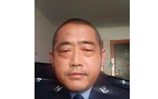 河南在職警察舉報貪腐遭追殺 發視頻留遺言