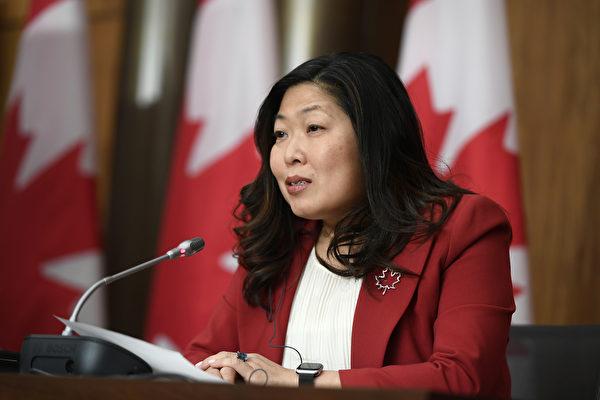 部長:加拿大人必須抵制反亞裔種族主義