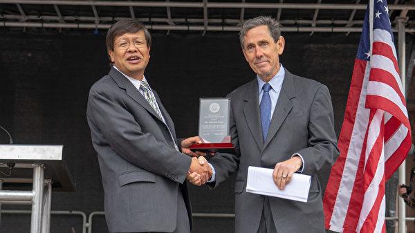 346团体向法院陈词  禁止大学录取歧视亚裔