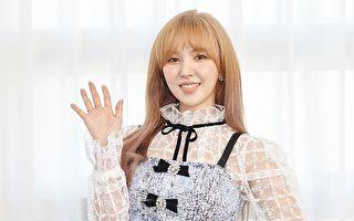 Wendy出道作30国iTunes摘冠 韩Solo女歌手新纪录