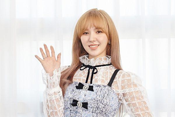 Wendy出道作30國iTunes摘冠 韓Solo女歌手新紀錄