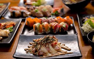 日式經典飲食和西式健康飲食讓日本人長壽