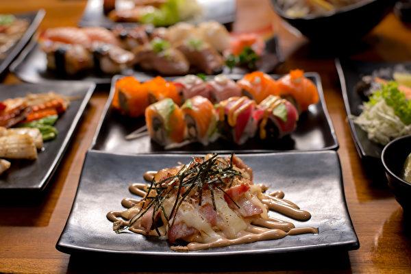 日式经典饮食和西式健康饮食让日本人长寿