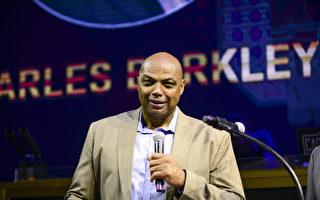 NBA傳奇人物:政客想引黑人白人對立