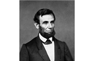 林肯的蓋茲堡演說