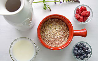 新环保饮食!燕麦奶对健康的5大好处