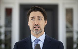 加拿大自由黨執政以來 顧問費升60億元
