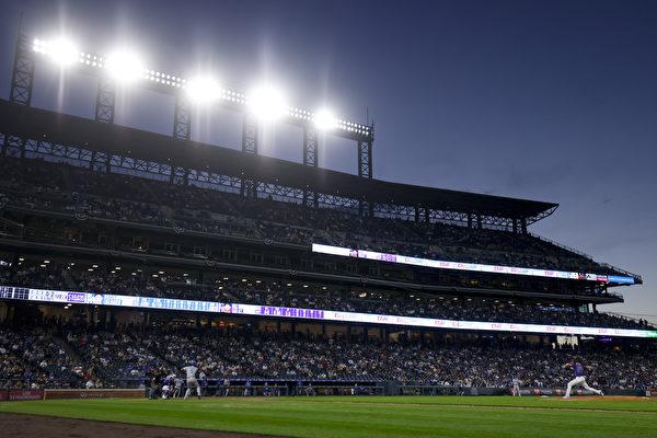 乔州选举法争议 MLB全明星赛移师科罗拉多